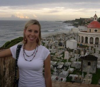 Heather Austin